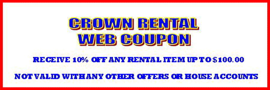 Equipment Rentals In Burnsville Minnesota Apple Valley