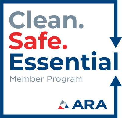 Clean Safe Essentail logo