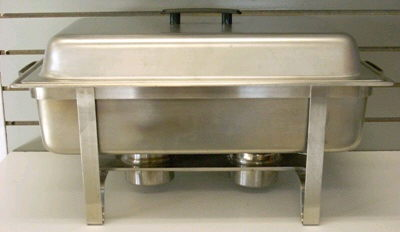 Where to find Chafer Stainless Steel in Burnsville