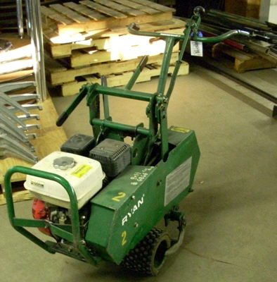 Where to find Sod Cutter 18  Power in Burnsville