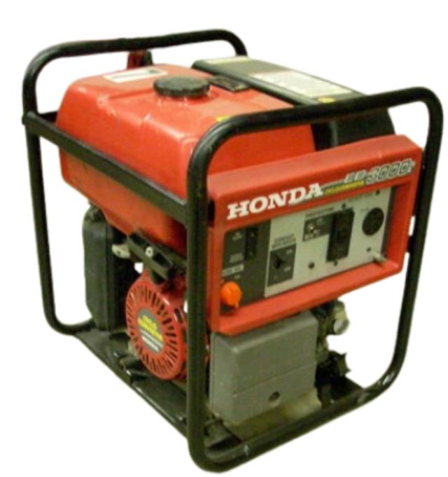 Where to find Generator 3000 Watt Honda in Burnsville