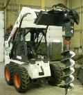 Where to rent SKID STEER AUGER ATTACH W  BIT in Burnsville MN