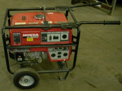 Where to find Generator 5000  Watt in Burnsville