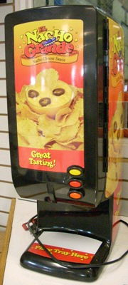 Where to find Nacho Grande Cheese Dispenser in Burnsville