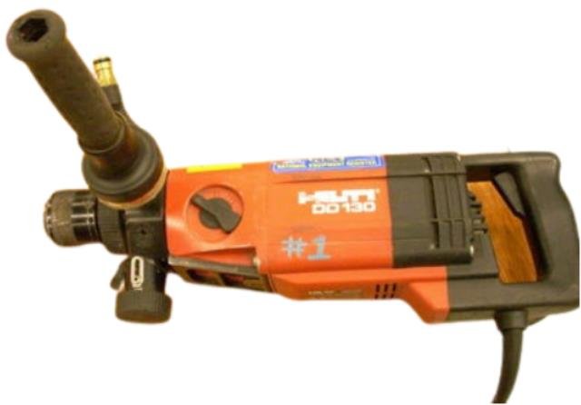Where to find Core Drill DD130 HANDHELD in Burnsville