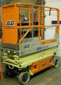 Where to rent Sizzor Lift JLG 1930ES in Burnsville MN