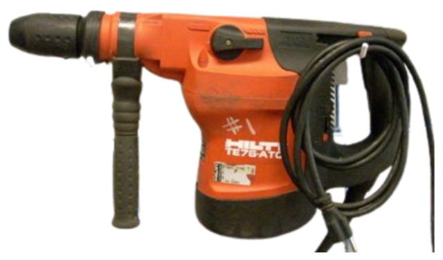 Where to find Rotary Hammer Hilti 1-3 4 in Burnsville