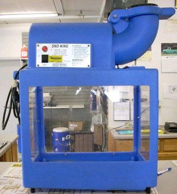 where to find sno cone machine in burnsville - Sno Cone Machine