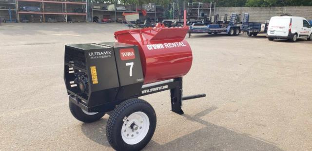 Where to find Mixer Mortar 8 Cu. Ft. Gas in Burnsville