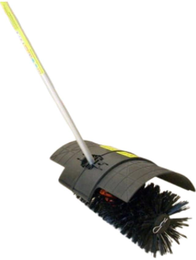Where to find Weed - Sweeper ATTACH. BRISTLE in Burnsville
