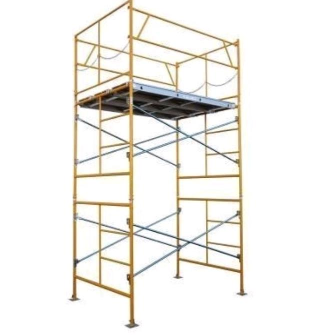 Where to find SCAFFOLD 10  TOWER in Burnsville