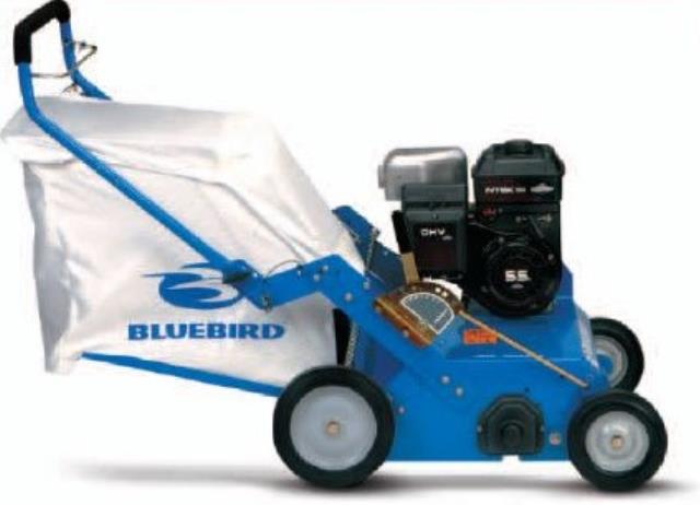 Where to find Raker Power 5 HP W Bag in Burnsville