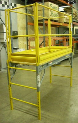 Where to find Bakers Scaffold Ext. 3 x 30 in Burnsville