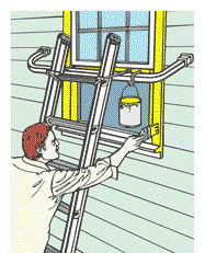 Where to find Ladder Stabilizer in Burnsville