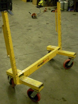 Where to find Drywall Cart in Burnsville