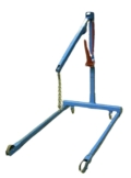 Where to rent Engine Hoist 1200lb - Portable in Burnsville MN