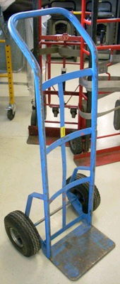Where to find Dollie - Hand Truck in Burnsville