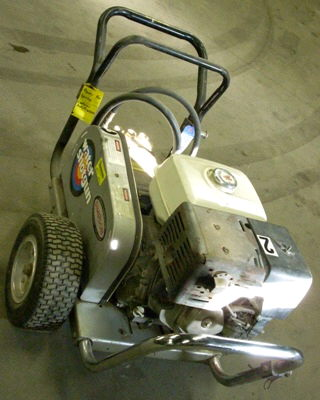 Where to find Pressure Washer 3000 PSI Gas in Burnsville