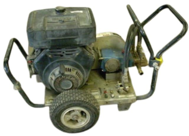 Where to find Pressure Washer 4000 PSI Gas in Burnsville