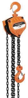 Where to find Chain Hoist 1 Ton in Burnsville