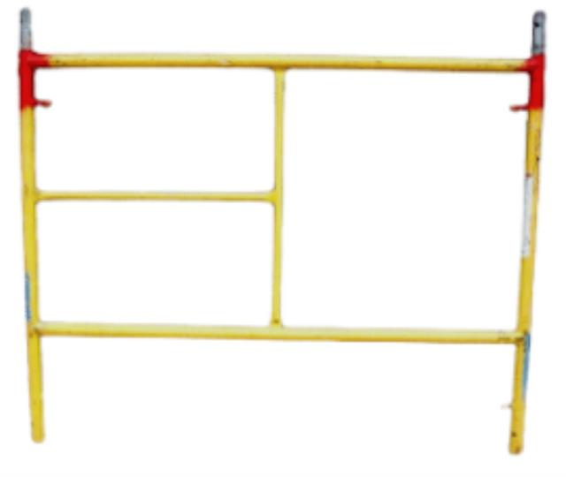Where to find SCAFFOLD End Frames 5  X 4 -RED in Burnsville