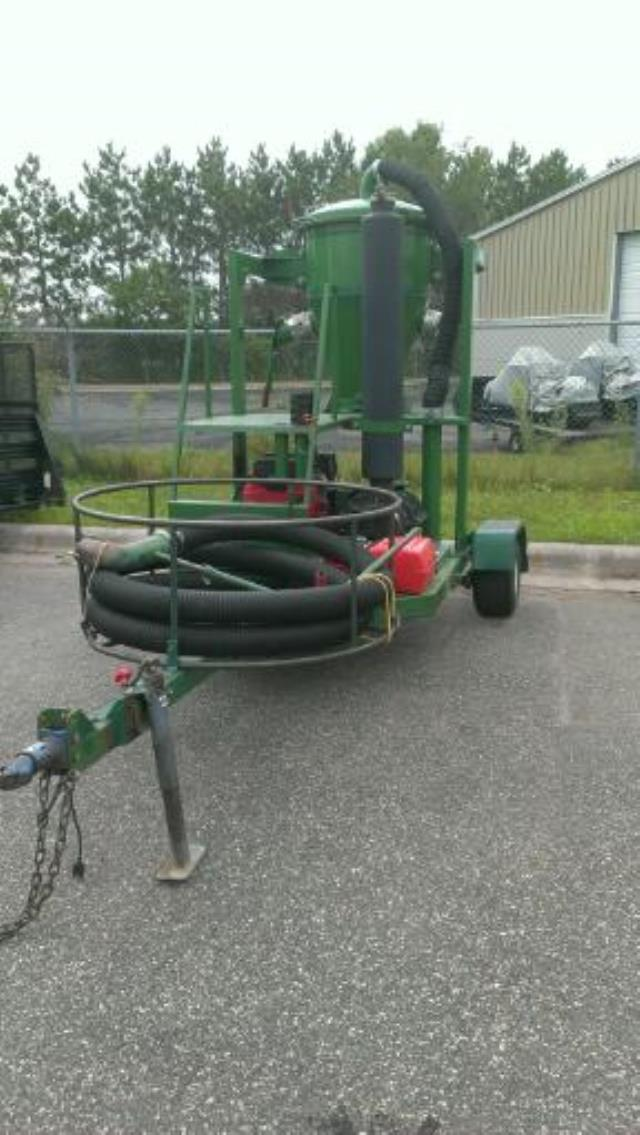 Where to find RockVac 24hp W 20  Hose in Burnsville