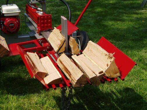 Where to find Log Splitter 20 Ton in Burnsville