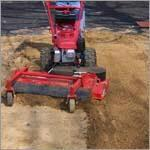Where to find POWER RAKE 36  TURFTEQ in Burnsville