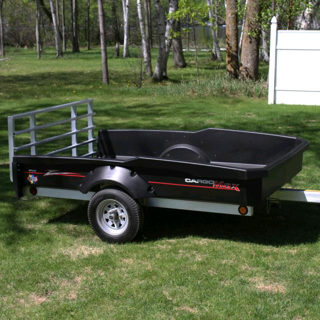 Where to find TRAILER - CARGOMAX in Burnsville