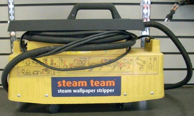Where To Find WALLPAPER STEAMER In Burnsville