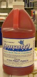 Where to rent Slush Mix Fruit Punch 1 2 Gall in Burnsville MN