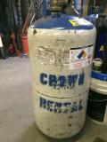 Where to rent Propane Tank 40lb in Burnsville MN