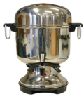 Where to rent Coffee Urn 36 Cup Silver in Burnsville MN