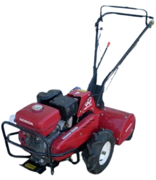 Where to find Tiller - Rear Tine Honda 8 Hp in Burnsville