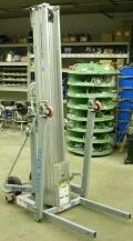 Where to rent High Lift 700lb Cap  24ft. in Burnsville MN
