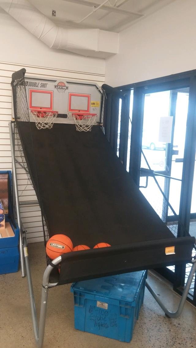 GAME BASKETBALL 1 ON 1 Rentals Burnsville MN, Where to Rent