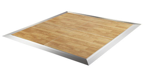 Where to find DANCE FLOOR 4  X 4  PANEL in Burnsville