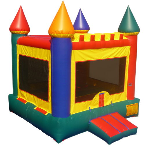 Where to find BOUNCE, CASTLE 13  X 13  X 15 in Burnsville
