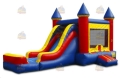Where to rent BOUNCE, CASTLE W SLIDE 19  X 13  X15 in Burnsville MN