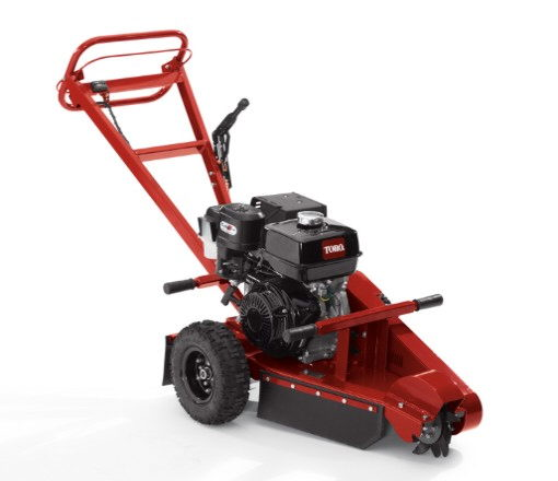 Where to find STUMP GRINDER, SMALL in Burnsville