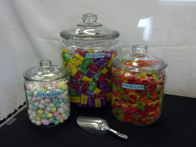 Where to find CANDY BAR MEDIUM 7 PIECES in Burnsville