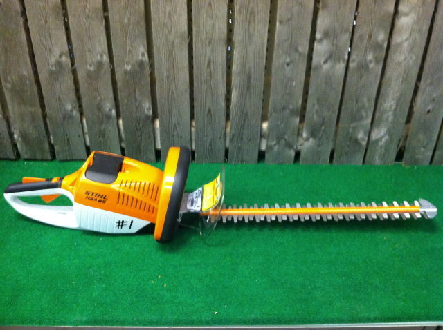 Where to find HEDGE TRIMMER, BATTERY POWERED in Burnsville
