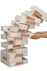 Where to find GAME - JUMBO JENGA GAME in Burnsville
