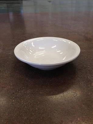 Where to find PLATE, BOWL WHITE 4 OZ DIPPING in Burnsville