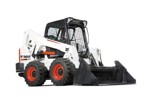 Where to find SKID STEER LOADER S650 in Burnsville