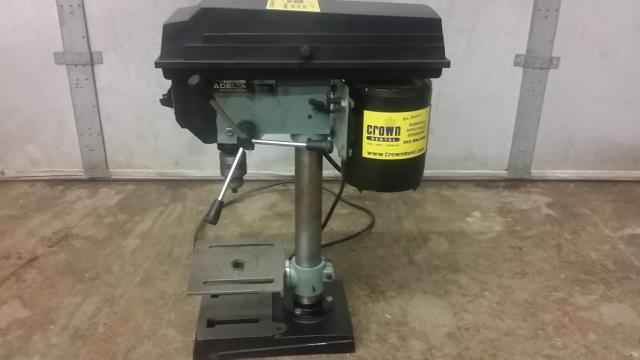 Where to find DRILL PRESS 1 2  TABLETOP in Burnsville