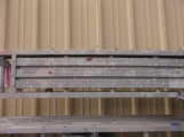 Where to find Ladder Plank 14  X 18  Aluminu in Burnsville