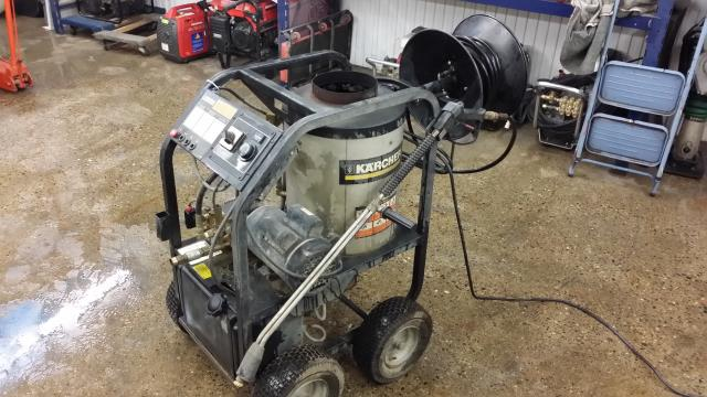 Where to find Pressure Wash 1000PSI HOT in Burnsville