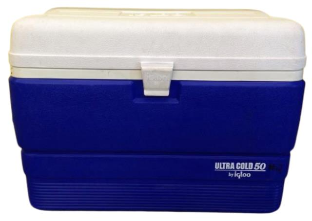 Where to find Cooler 50qt in Burnsville