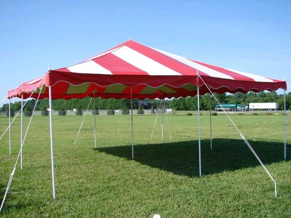 Where to find CANOPY 20  X 20  APC Red White in Burnsville